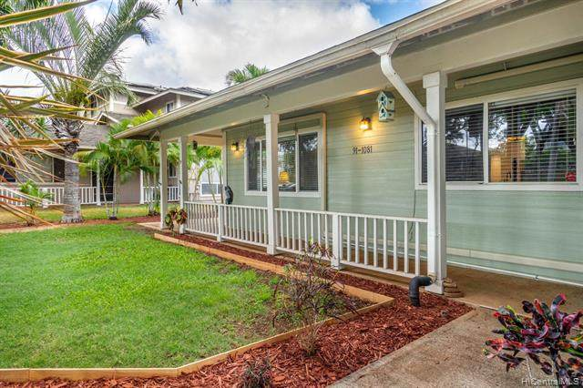 91-1081 Aawa Drive, Ewa Beach, HI 96706 (MLS #202014091) :: Barnes Hawaii
