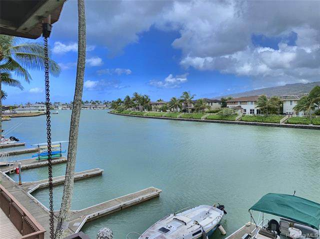 444 Lunalilo Home Road #325, Honolulu, HI 96825 (MLS #202014093) :: Keller Williams Honolulu