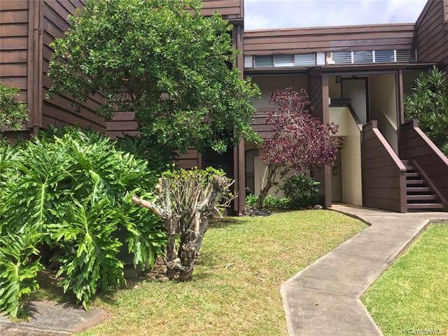 51-636 Kamehameha Highway #414, Kaaawa, HI 96730 (MLS #202014117) :: Elite Pacific Properties
