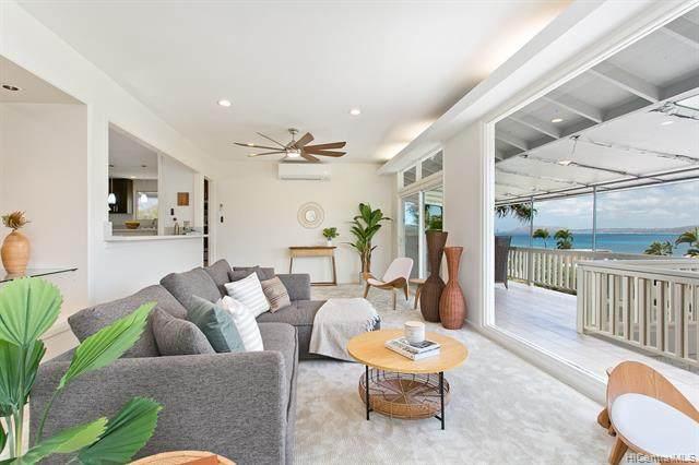 187 Poipu Drive, Honolulu, HI 96825 (MLS #202014128) :: Barnes Hawaii