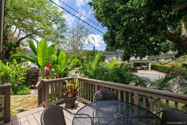 2412 Oahu Avenue, Honolulu, HI 96822 (MLS #202014147) :: Elite Pacific Properties