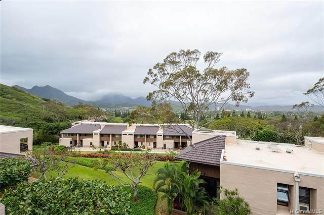 387G Kaelepulu Drive #1307, Kailua, HI 96734 (MLS #202014149) :: Barnes Hawaii