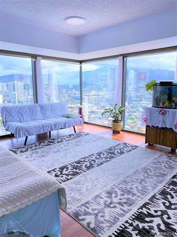 1750 Kalakaua Avenue #3304, Honolulu, HI 96826 (MLS #202014157) :: Elite Pacific Properties