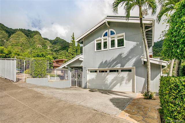923 Kahena Street, Honolulu, HI 96825 (MLS #202014167) :: Elite Pacific Properties