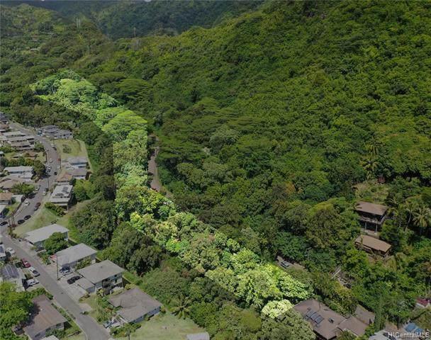 Lot 52 Lai Road, Honolulu, HI 96816 (MLS #202014175) :: Elite Pacific Properties