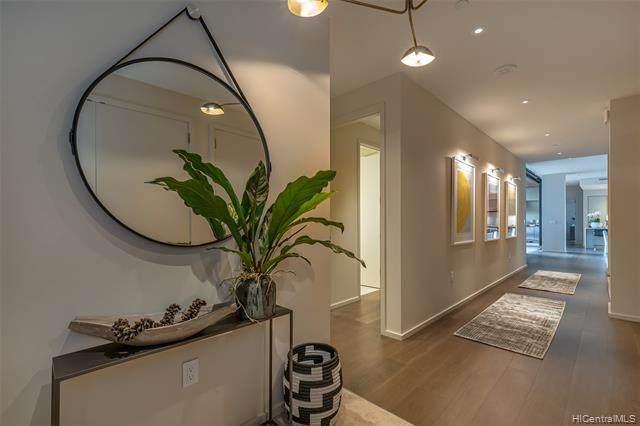 1388 Ala Moana Boulevard #8305, Honolulu, HI 96814 (MLS #202014220) :: Elite Pacific Properties