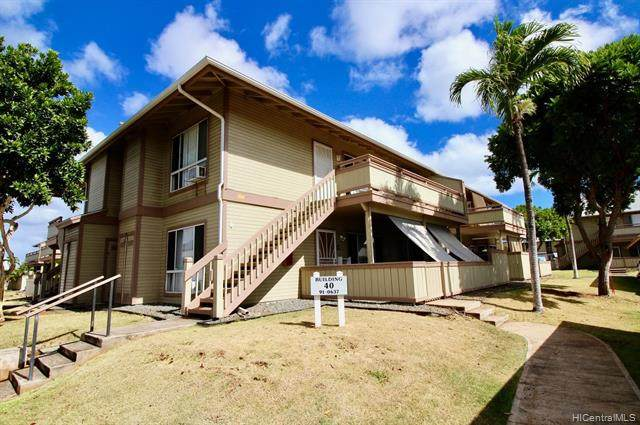 91-637 Puamaeole Street 40R, Ewa Beach, HI 96706 (MLS #202014221) :: Barnes Hawaii