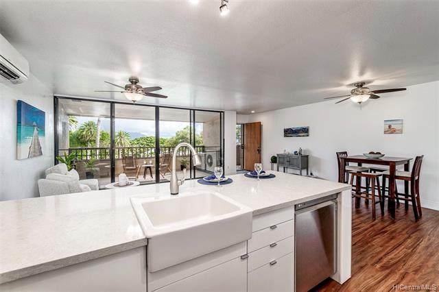 46-098 Konohiki Street #3316, Kaneohe, HI 96744 (MLS #202014228) :: Island Life Homes
