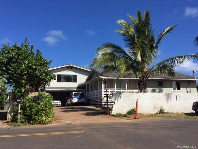 55-127 Naupaka Street, Laie, HI 96762 (MLS #202014277) :: Elite Pacific Properties