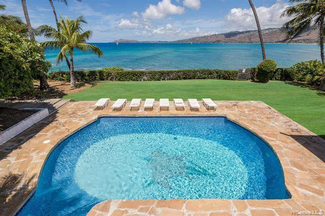 102 Hanapepe Loop, Honolulu, HI 96825 (MLS #202014292) :: Corcoran Pacific Properties
