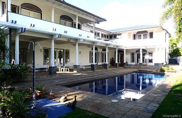1139 Makaiwa Street, Honolulu, HI 96816 (MLS #202014293) :: Elite Pacific Properties