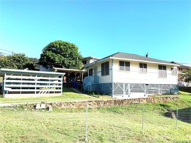 1735 Palanehe Place, Honolulu, HI 96819 (MLS #202014321) :: Elite Pacific Properties