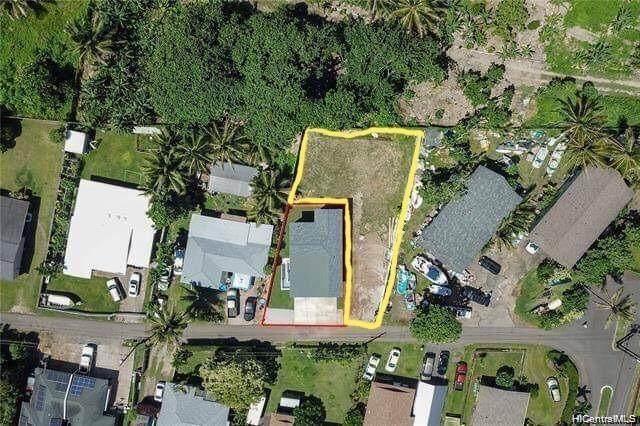 53-018 A Makao Road, Hauula, HI 96717 (MLS #202014391) :: Barnes Hawaii