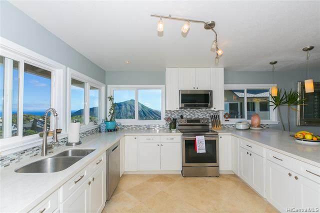 1044 Kaupaku Place, Honolulu, HI 96825 (MLS #202014406) :: Elite Pacific Properties