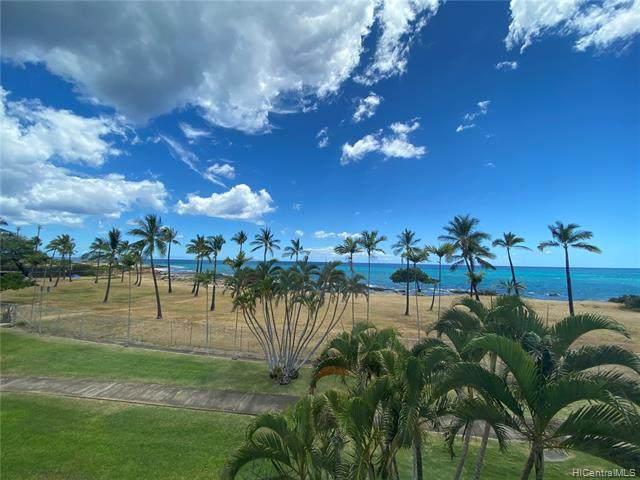 85-175 Farrington Highway B320, Waianae, HI 96792 (MLS #202014439) :: Elite Pacific Properties