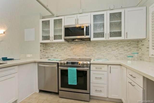 500 Lunalilo Home Road 43C, Honolulu, HI 96825 (MLS #202014442) :: Elite Pacific Properties