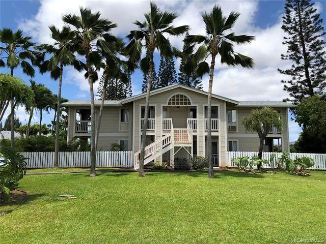 94-614 Lumiaina Street P204, Waipahu, HI 96797 (MLS #202014443) :: Barnes Hawaii