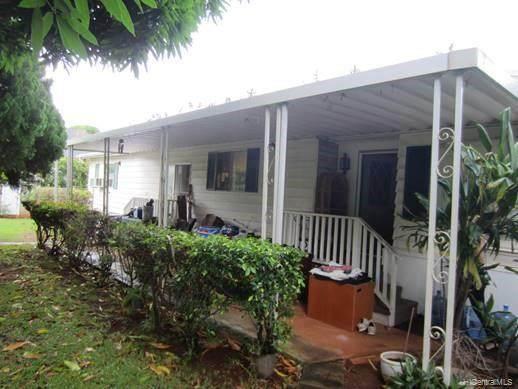3521 Maunaloa Avenue, Honolulu, HI 96816 (MLS #202014452) :: Barnes Hawaii