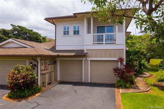 92-1102 Olani Street 16-2, Kapolei, HI 96707 (MLS #202014464) :: Elite Pacific Properties