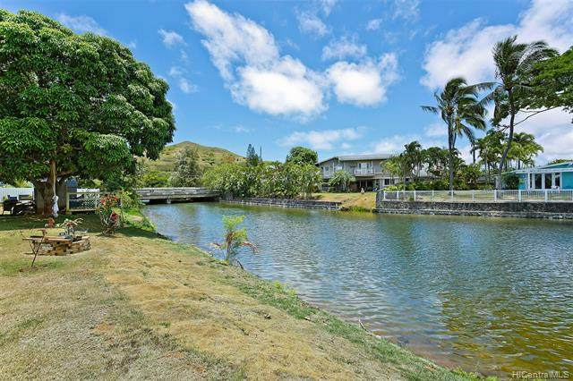 715 Wanaao Place, Kailua, HI 96734 (MLS #202014467) :: Elite Pacific Properties