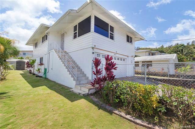 1612 Perry Street, Honolulu, HI 96819 (MLS #202014473) :: Elite Pacific Properties