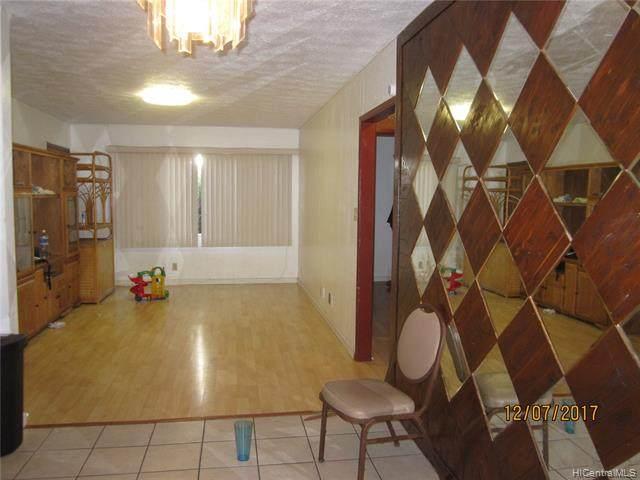 1042 Matzie Lane, Honolulu, HI 96817 (MLS #202014492) :: Elite Pacific Properties