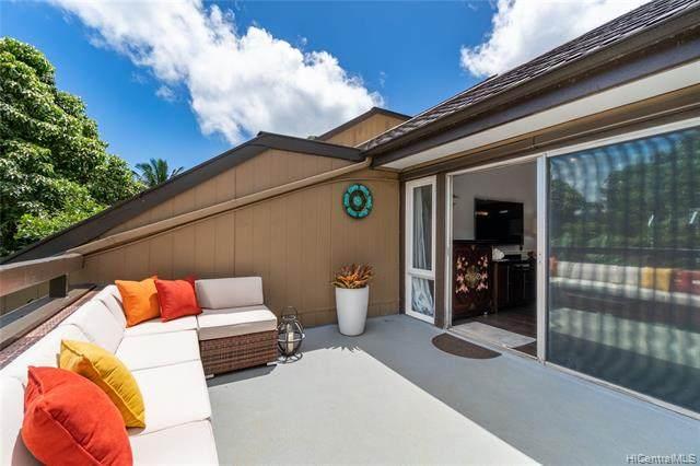 47-730 Hui Kelu Street #404, Kaneohe, HI 96744 (MLS #202014497) :: Elite Pacific Properties
