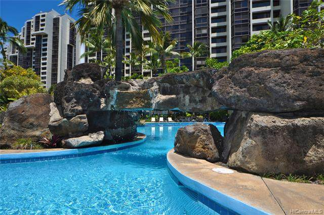 511 Hahaione Street 1/3C, Honolulu, HI 96825 (MLS #202014499) :: Elite Pacific Properties