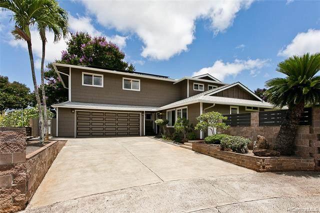 94-020 Awiwi Way, Mililani, HI 96789 (MLS #202014536) :: Elite Pacific Properties