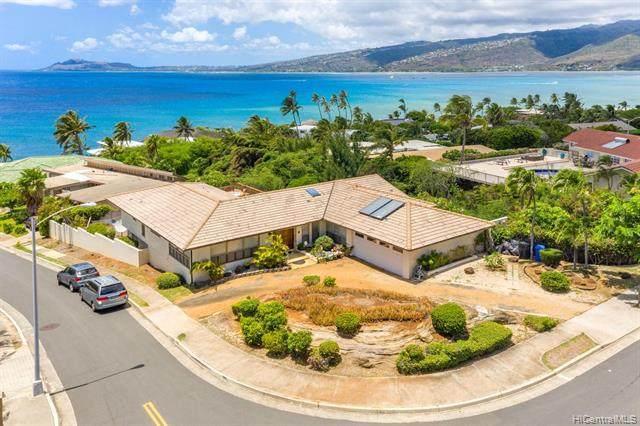 28 Poipu Drive, Honolulu, HI 96825 (MLS #202014574) :: Barnes Hawaii