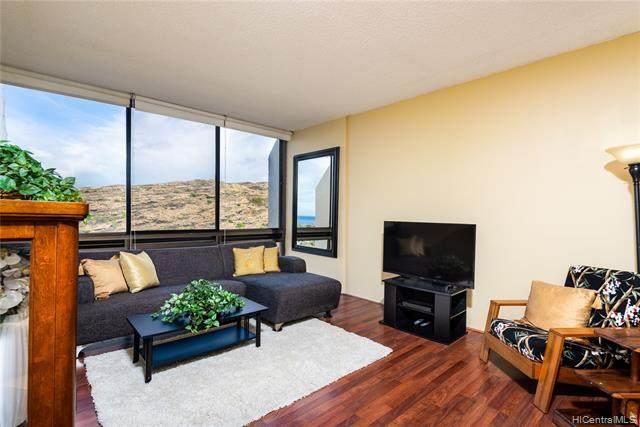511 Hahaione Street 1/20B, Honolulu, HI 96825 (MLS #202014593) :: Elite Pacific Properties