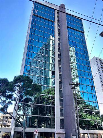 1114 Punahou Street 15A, Honolulu, HI 96826 (MLS #202014604) :: Barnes Hawaii
