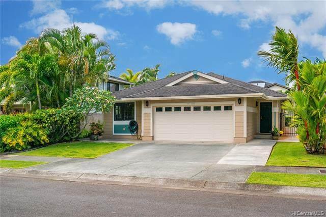 95-1014 Keni Street, Mililani, HI 96789 (MLS #202014629) :: Elite Pacific Properties