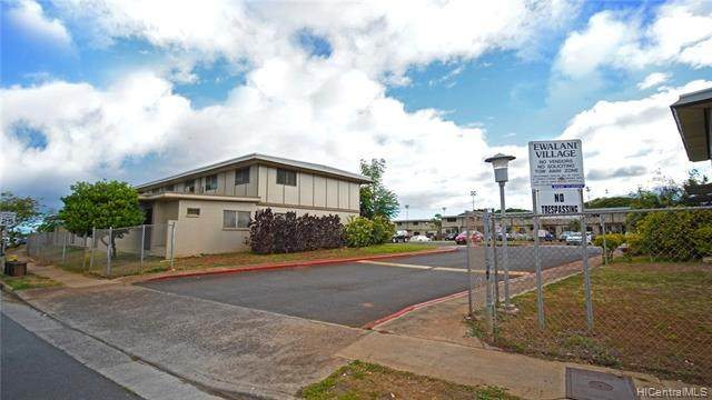 91-664 Kilaha Street G-1, Ewa Beach, HI 96706 (MLS #202014647) :: Elite Pacific Properties