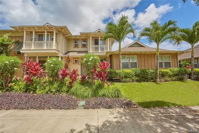 91-1387 Kaiokia Street #2405, Ewa Beach, HI 96706 (MLS #202014659) :: Barnes Hawaii