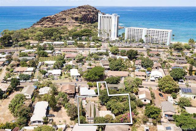 84-950 Hana Street, Waianae, HI 96792 (MLS #202014665) :: Elite Pacific Properties