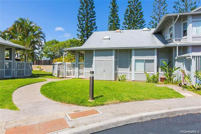 95-1034 Ainamakua Drive 17A, Mililani, HI 96789 (MLS #202014671) :: Keller Williams Honolulu