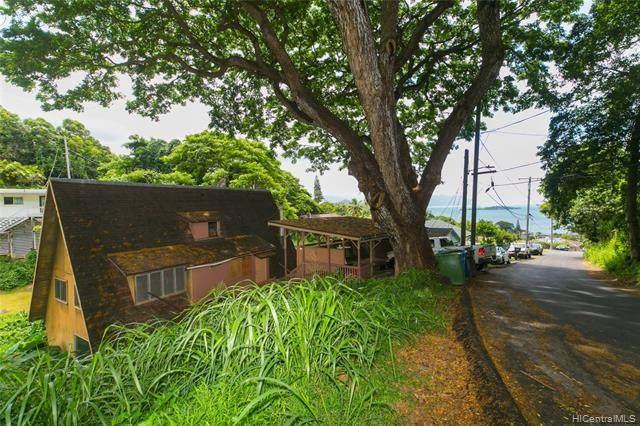 45-175 Kokokahi Place, Kaneohe, HI 96744 (MLS #202014683) :: Elite Pacific Properties