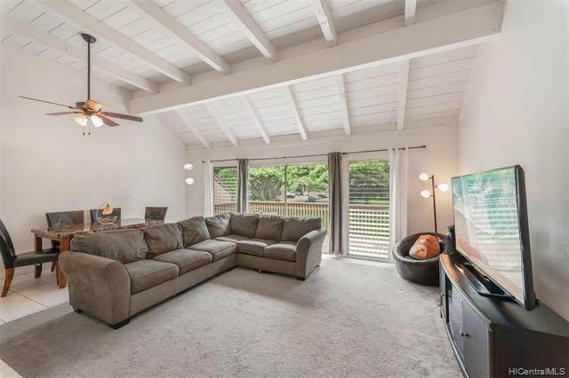 47-4574 Hui Iwa Street #904, Kaneohe, HI 96744 (MLS #202014705) :: Elite Pacific Properties