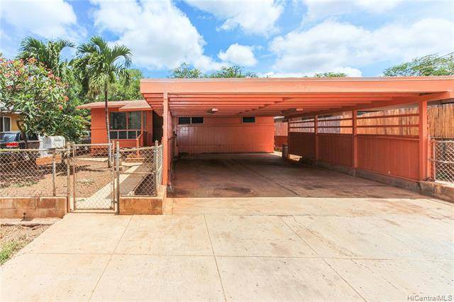 87-250 Laulele Street, Waianae, HI 96792 (MLS #202014765) :: Elite Pacific Properties