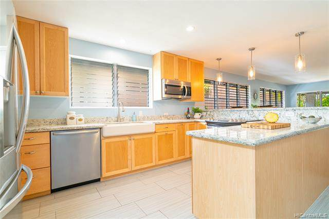 452 Puako Way, Kailua, HI 96734 (MLS #202014837) :: Elite Pacific Properties