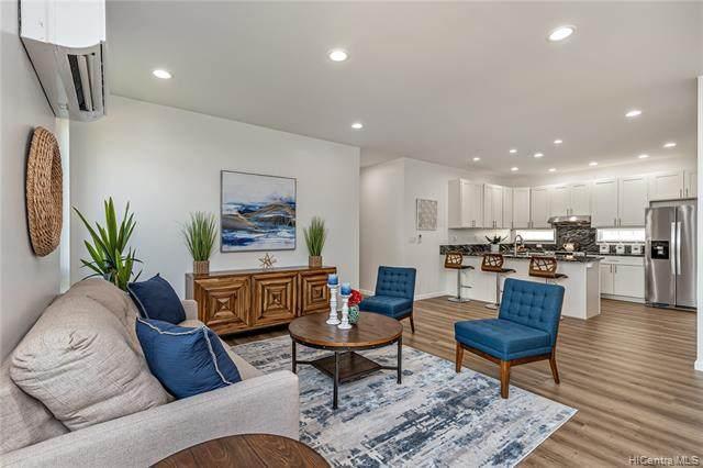 847 9th Avenue, Honolulu, HI 96816 (MLS #202014844) :: Elite Pacific Properties