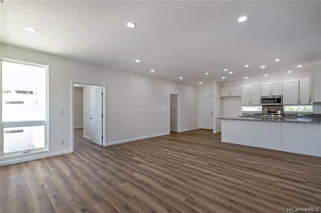 847A 9th Avenue, Honolulu, HI 96816 (MLS #202014850) :: Elite Pacific Properties
