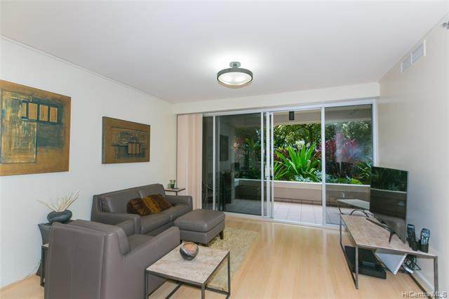 1 Keahole Place #1103, Honolulu, HI 96825 (MLS #202014860) :: Elite Pacific Properties