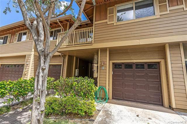 92-1117 Panana Street #404, Kapolei, HI 96707 (MLS #202014863) :: Keller Williams Honolulu