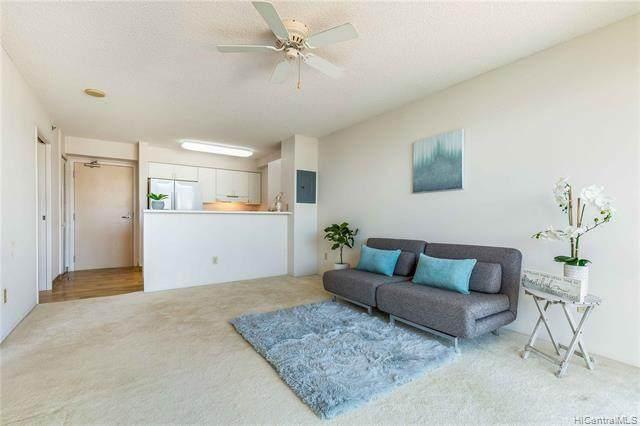 215 N King Street #1906, Honolulu, HI 96817 (MLS #202014874) :: Elite Pacific Properties