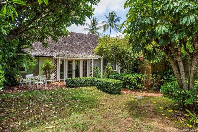 961 Kealaolu Avenue, Honolulu, HI 96816 (MLS #202014885) :: Barnes Hawaii