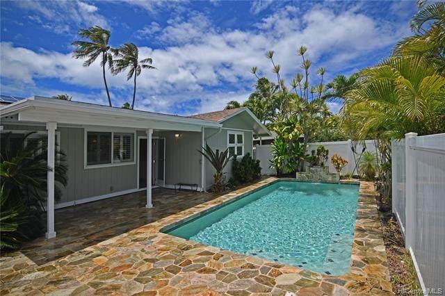 933 Kaipii Street, Kailua, HI 96734 (MLS #202014896) :: Keller Williams Honolulu