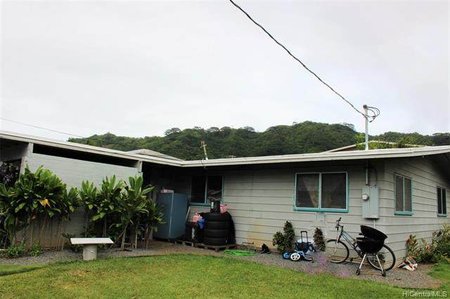 45-312 Mokulele Drive, Kaneohe, HI 96744 (MLS #202014927) :: Island Life Homes