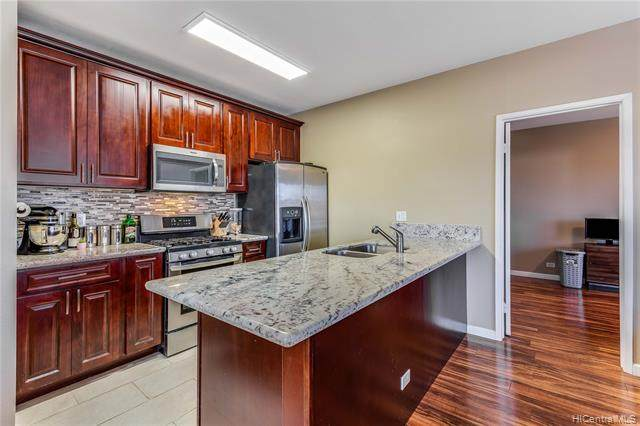 91-1059 Puaniu Street 21S, Ewa Beach, HI 96706 (MLS #202014953) :: The Ihara Team
